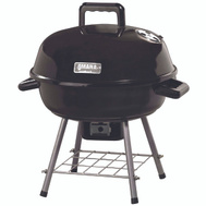 Omaha GY22014I Table Top Kettle Grill 14 Inch