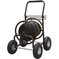 Landscapers Select TC4719A 250 Foot Capacity Hose Reel Cart