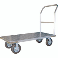ProSource PH3015AL Heavy Duty Aluminum Platform Cart