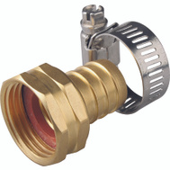 Landscapers Select GB-9412-3/4 Hose Coupling 3/4In Female