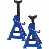 ProSource T210101 Jack Stand Adj Steel 2Ton