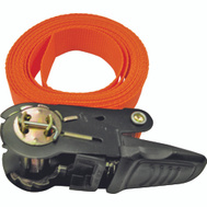 ProSource FH64070-1 Mintcraft Endless Loop Ratchet Tie Down