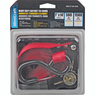 ProSource FH64056 Mintcraft Ratchet Tie Down 500 Pound 14 Foot