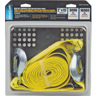 ProSource FH64061 Mintcraft Heavy Duty Emergency Tow Strap
