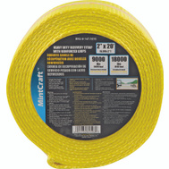 ProSource FH64062 Mintcraft Recovery Strap 18000 Pound 20 Foot