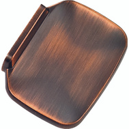 Boston Harbor 3659-35-07-SOU Manhattan Soap Dish Venetian Bronze