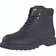 DiamondBack 655SS-9 Workboot 6 Inch Steel Toe Action Size 9