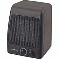 Power Zone PTC-700 1500 Watt Portable Electric Ceramic Heater