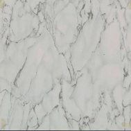 ProSource CL1201 Vinyl Floor Tile White Marble (Carton Of 45)