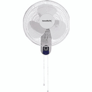 Power Zone HF-40W Fan Oscillating 3-Speed 16In