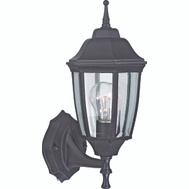 Boston Harbor DTDB Fixture Porch Ltrn Photo Black