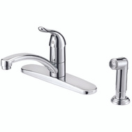 Boston Harbor 67534-1001 Kitchen Faucet 1Hdl Spray Ch