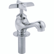 Boston Harbor LB61 Lav Faucet 1Hdl Basin Chrm