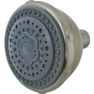 Mintcraft 51105-W001-BN 5 Function Showerhead Bushed Nickel