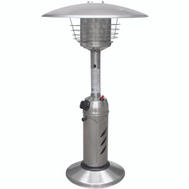 Seasonal Trends HPS-C-SS Heater Port Patio Ss 11M Btu