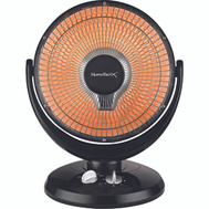 Power Zone DF1015 Heater Parabolic Oscillating