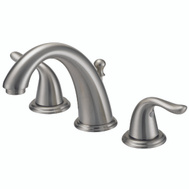 Boston Harbor TQ-FW6B0000NP Faucet Lav 4In Wide 2Hndl Nicl
