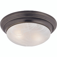Boston Harbor 563116VB Light Deco 2Lt Flushmount Ven