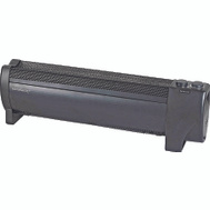 Power Zone DL11 Heater Baseboard Electric Blk