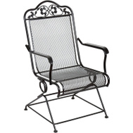 Seasonal Trends JYL-2101 Arlington Motion Patio Chair