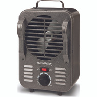 HomeBasix LH872 Heater Electric Mini Milkhouse