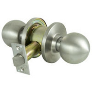 ProSource C363BV-PS Commercial Ball Passage Knobset Grade 2 Stainless Steel