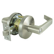 ProSource Y361CV-PS Commercial Privacy Leverset Grade 2 Stainless Steel