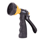 Landscapers Select GN193841 Nozzle Watering 8-Pattern Mtl