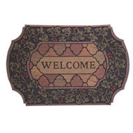 HomeBasix T199 Door Mat 23X35in