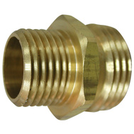 Landscapers Select PMB-469LFBC Adapter Hose 3/4 MHT By 1/2 Inch MIP