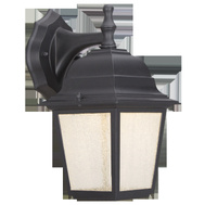 Boston Harbor WD-4AC Porch Light Fix Wall Mnt Orb