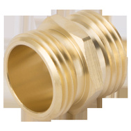 Landscapers Select GHADTRS-3 Connector Brass 3/4Nhx3/4Nh