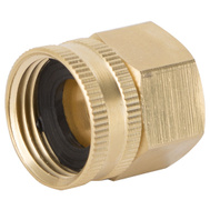 Landscapers Select GHADTRS-9 Conn Brass Swivel 3/4Nptx3/4Nh