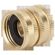 Landscapers Select GHADTRS-10 Conn Brass Swivel 3/4Nhx3/4Nh
