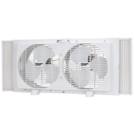 Power Zone BP2-9 Fan Window Twin 9In