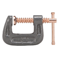 Vulcan JL27360 C-Clamp Heavy Duty 1In