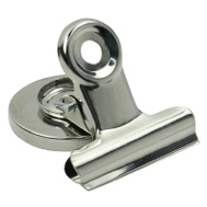 Vulcan HBJ-002 Clips Magnetic Steel Chrome