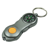 Vulcan 72-237 Key Chains Compass W/Led Light