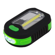 Power Zone 12600 Worklight Cob Led W/Stand 200L