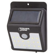 Power Zone 12539 Light Solar Motion Led 120L
