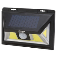Power Zone 12452 Light Solar Motion 450L