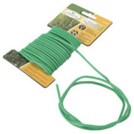 Landscapers Select 10575 Rubber Covered Plant Support Flex Wire 25 Foot
