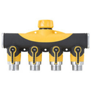 Landscapers Select YPC1 Faucet Manifold 4 Outlet