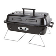 Omaha YS1082 Grill Charcoal Table Top Bbq