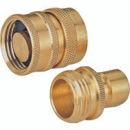Landscapers Select GB9615 Brass Quick Connector