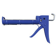 ProSource CT-904P Caulking Gun Heavy Duty Smooth Rod 9 Inch