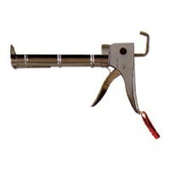 ProSource CT-905C Caulking Gun Heavy Duty Ratchet Rod 9 Inch