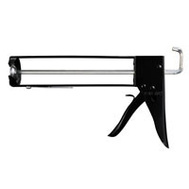 ProSource CT-907P Caulking Gun Heavy Duty Hexagon Rod 9 Inch