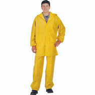 DiamondBack 8127-LBXX 2 Piece Yellow Rainsuit Xx Large
