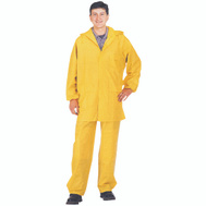 DiamondBack 8127-XXXL 2 Piece Yellow Rainsuit Xxx Large